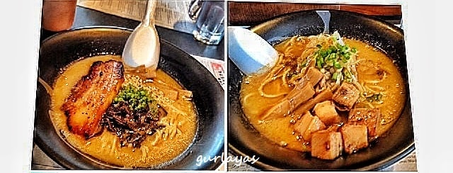 ramen at yushoken alabang by gurlayas.blogspot.com