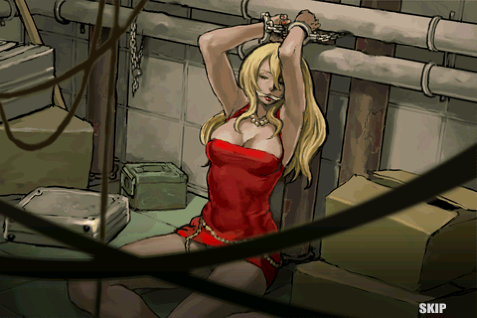 Bondage Pc Games 8