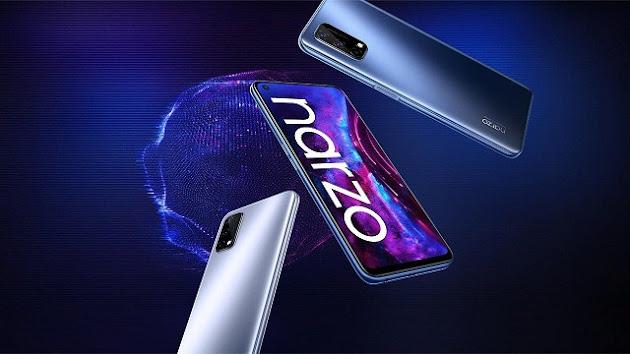 هاتف Narzo 30 Pro المواصفات والسعر من ريلمي
