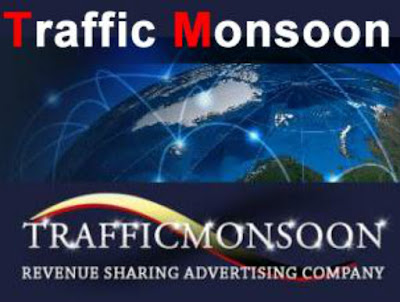 Make Money with Traffic Monsoon