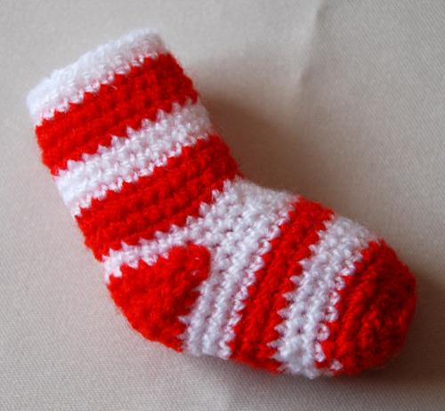 Mini Socken Häkeln Anleitung My Blog