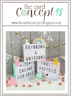 http://thecardconcept.blogspot.com/2018/09/the-card-concept-98-pastel-party.html