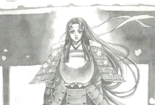 鶴姫_甲斐姫2