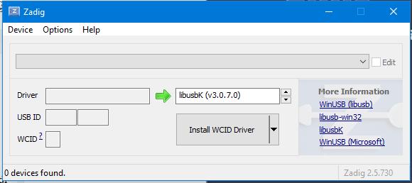 Cara Bootloader Arduino ATmega328P Menggunakan USBasp