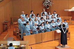 Kumpulan Lirik lagu pembukaan Ibadah dan Puji-pujian dari Kidung Jemaat