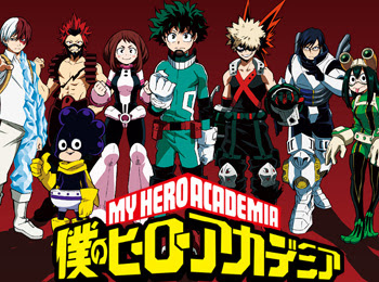 Download Opening Boku no Hero Academia Full Version