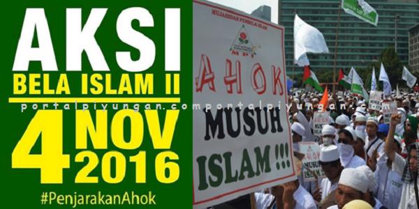 Zeng Wei Jian: Jika Tak Hati-Hati, Jokowi Bisa Terguling Dalam Aksi 4 November