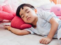 Manfaat Mengonsumsi Fitkidz Multivitamin Anak Menjelang Tidur