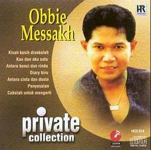 Download Lagu Obbie Messakh Full Album Mp3