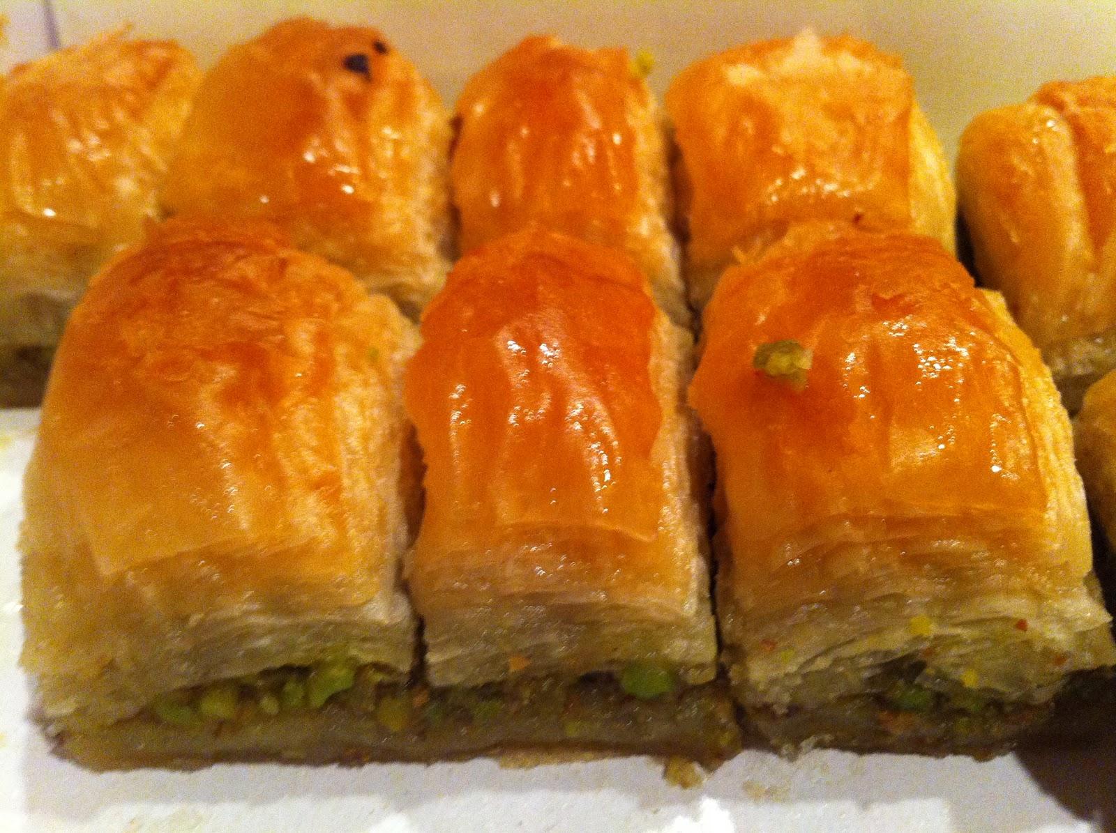 International food blog: TURKISH: Recipes, photos and videos