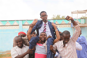 Youngest minister in Somalia reportedly shot dead in his car