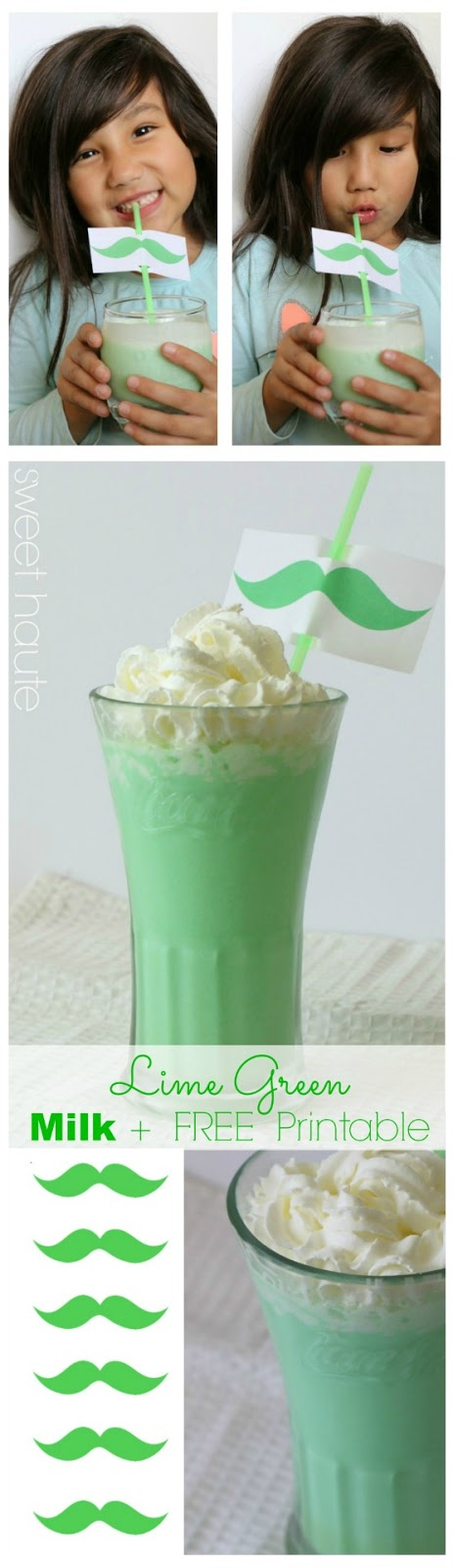 http://sweethaute.blogspot.com/2015/03/st-patricks-lime-green-milk-free.html
