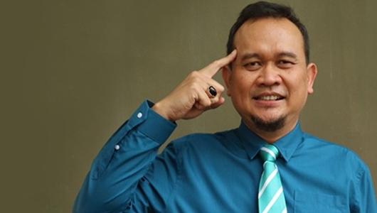 Pertanyakan Kontribusi Amien Rais Untuk Negara, Cak Lontong: Lha Kerjomu Opo Dul?