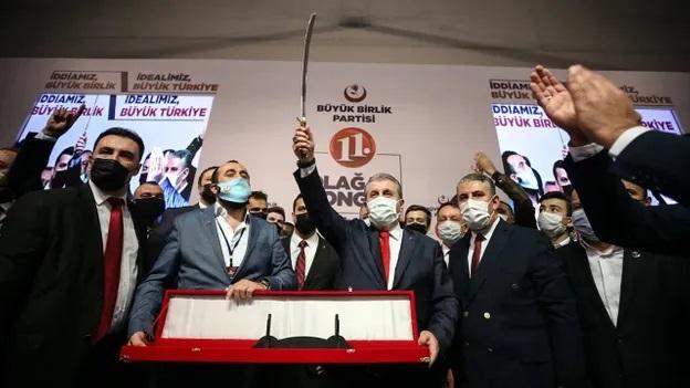 Τουρκία: Ο διαγωνισμός ηλιθιότητας συνεχίζεται