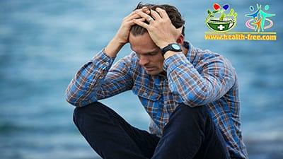 الإجهاد والتوتر العصبي والضغط النفسي المزمن : الأعراض، الأسباب، تشخيص والعلاج