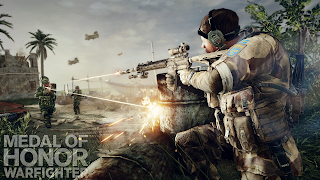 Medal Of Honor Warfighter Download