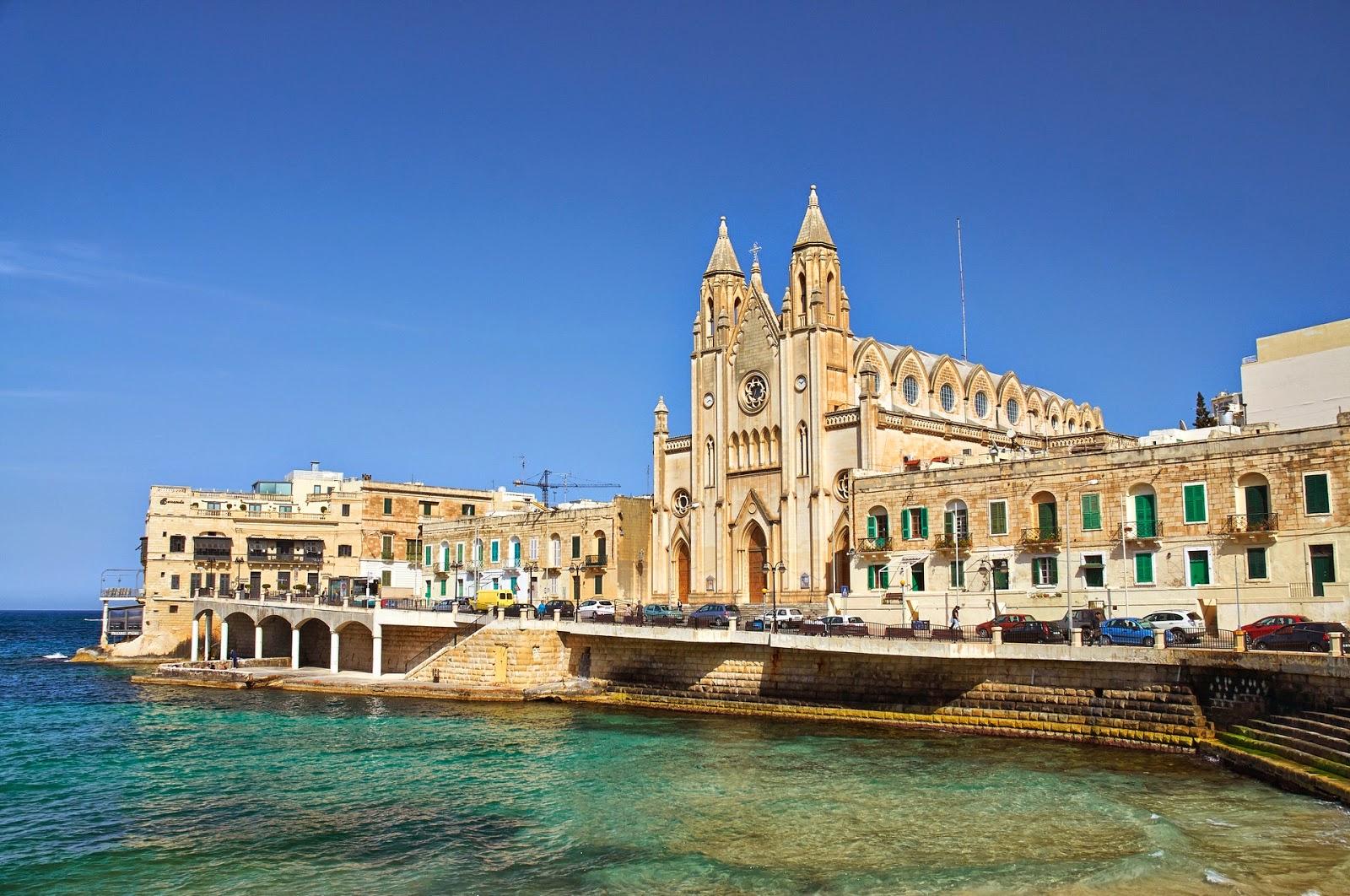 ciekawe miejscowości, które trzeba zwiedzić na Malcie