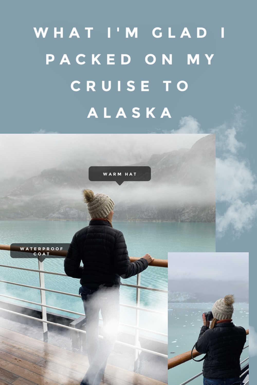 PACKING LIST ALASKA