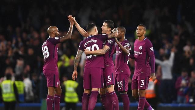 Dış Köşe | Stamford Bridge'de City Dominasyonu