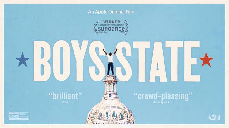Boys States (2020) WEBDL Subtitle Indonesia