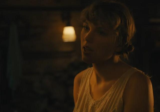 Arti Lagu Taylor Swift - cardigan + Lirik Terjemahan