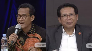 Hanya Ada 3 Wakil Istana, Refly Harun Sentil Fadjroel Rachman: Gimana, Apa Sudah Dipecat?