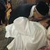 K.H. Ma'ruf Amin Mendapat Restu Habib Ali Bin Abdurrahman Assegaf