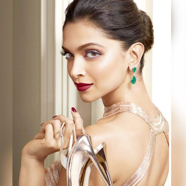 Deepika Padukone shoots for Cannes 2017 ad campaign
