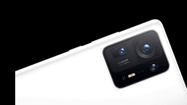 Mi Mix 4 شاومي تزيح الستار عن هاتفها الجديد