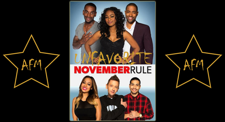 november-rule