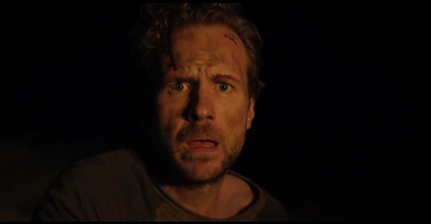 The Ritual Horror Movie Review