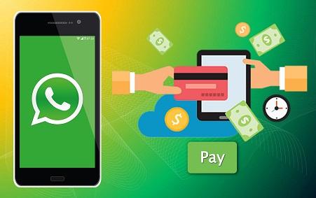 Kini Whatsapp Pay Bisa Transfer Uang Semudah Mengirim Foto Atau Dokumen