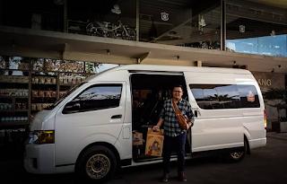 Travel Semarang Purwokerto