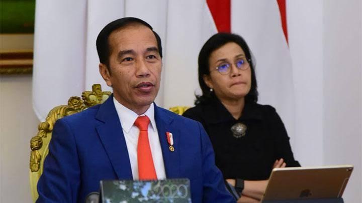 Hutang  Era Jokowi