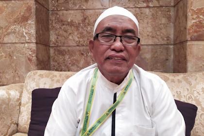 Zainal Abidin: Isu Kuota Haji 2021 Menyesatkan