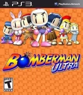 BOMBERMAN ULTRA PS3 TORRENT