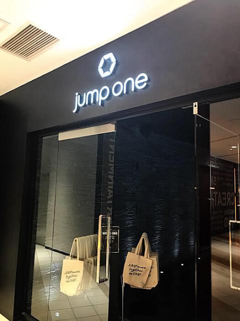 JUMP ONE梅田