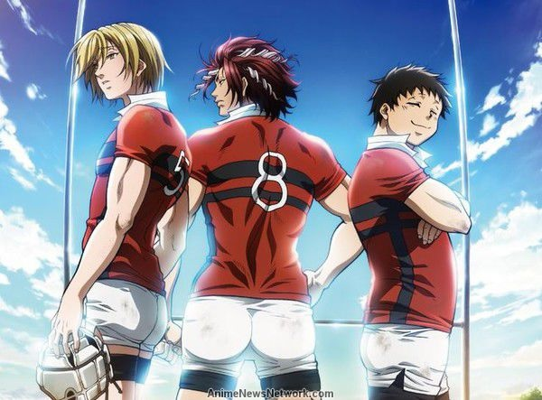 All Out!! Subtitle Indonesia Batch