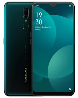 INFORMATION OF OPPO F11