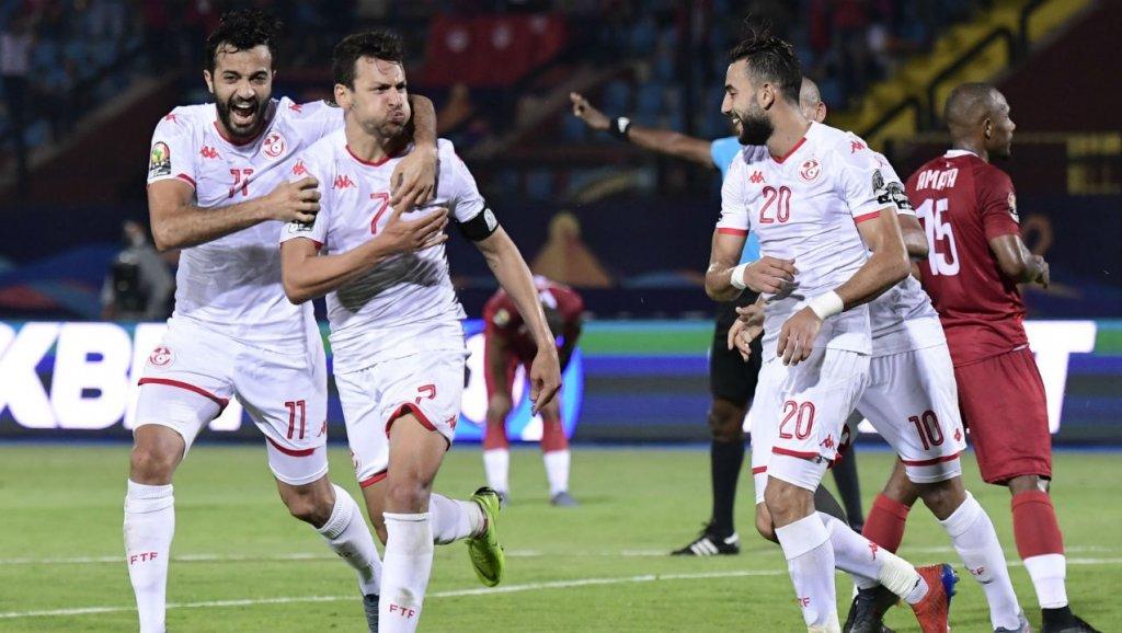 نتيجة مباراة السنغال وتونس اليوم الاحد بتاريخ 14-07-2019 كأس الأمم الأفريقية