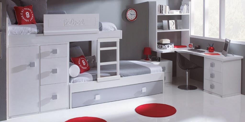 dormitorios juveniles infantiles y mueble juvenil madrid marzo