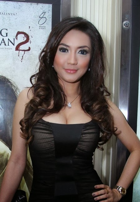 Indonesia artis dangdut - 1 part 9