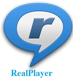 تحميل برنامج مشغل الفيديو والميديا ريال بلاير كلاود  real player cloud للكمبيوتر مجانا