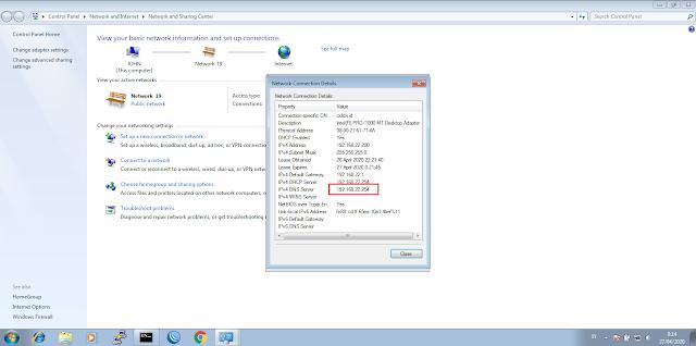 Cara Install DNS di Ubuntu Server 20.04