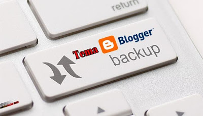 Pentingnya Back-Up Tema / Template Blog Sesering Mungkin
