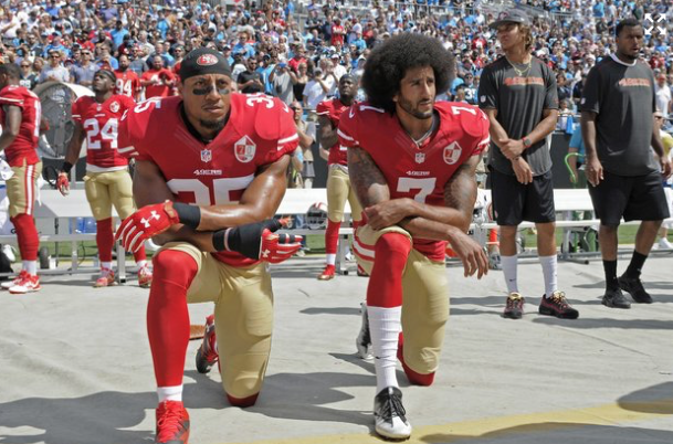 Seahawks postpone meeting with Colin Kaepernick over national anthem, other off-field activism