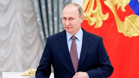 Putin Peringatkan Ukraina Tak Lakukan Tindakan Gegabah