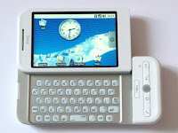 Sciphone Android Similar to the HTC Magic Phone