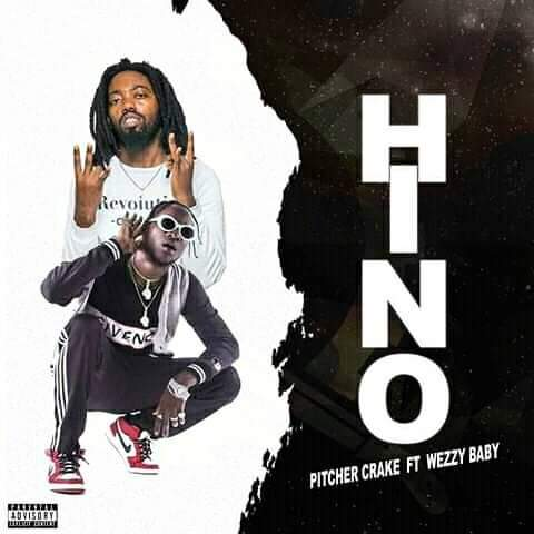Pitcher Crake ft. Weezy Baby - Hino (Rap)