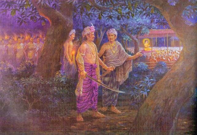 Đạo Phật Nguyên Thủy - Đường Xưa Mây Trắng - Chương 76: Hoa trái của ngày hôm nay